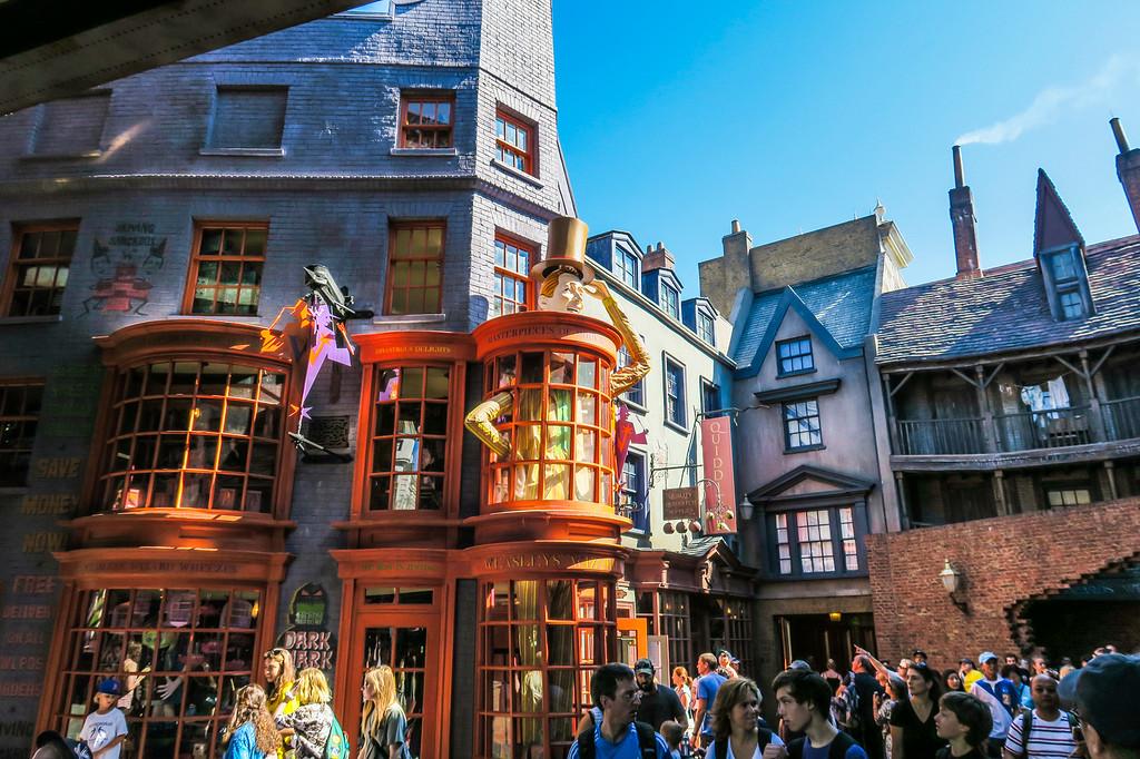 Weasley Shop