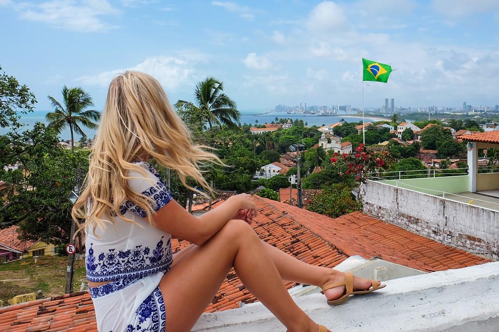 Olinda Brazil