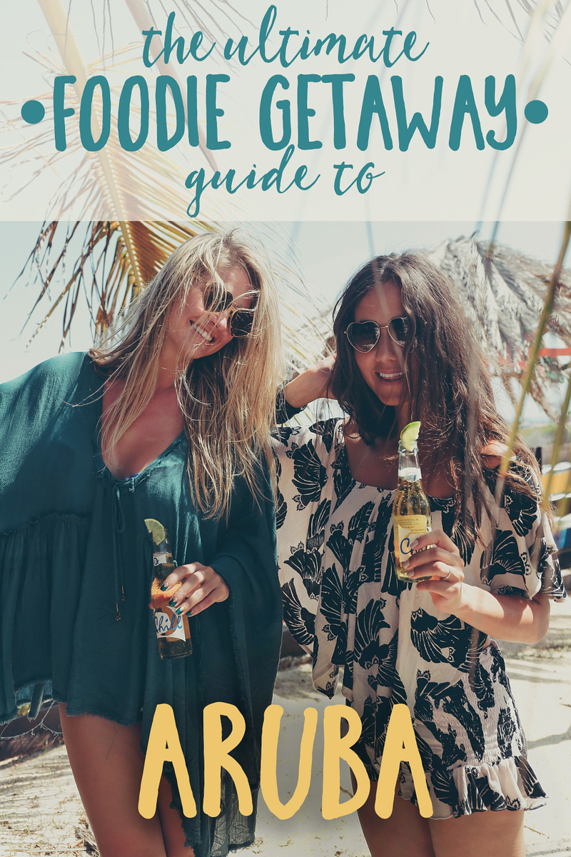 Guide to Aruba